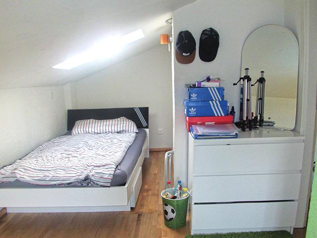 real estate - Hägendorf - Villa jumelle 4.0 rooms