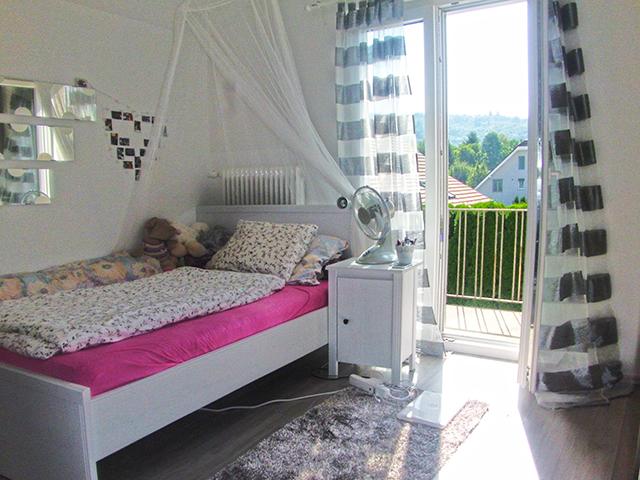 Hägendorf TissoT Realestate : Villa jumelle 4.0 rooms
