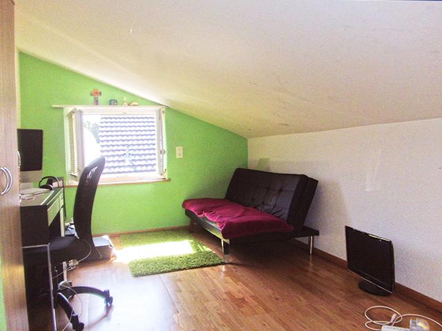 Hägendorf 4614 SO - Villa jumelle 4.0 rooms - TissoT Realestate