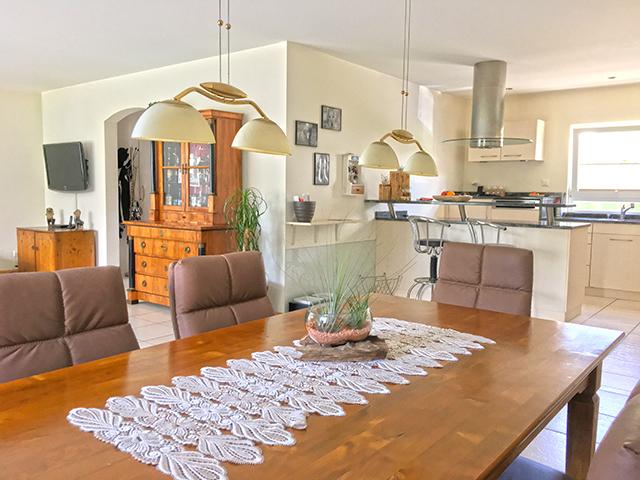 Arisdorf 4422 BL - Villa individuelle 4.0 pièces - TissoT Immobilier