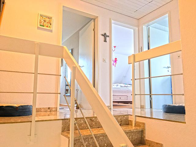 Pfeffingen TissoT Immobilier : Villa jumelle 5.5 pièces