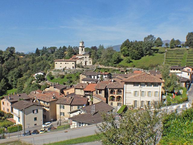 Carabbia - Villa individuale 5.5 locali - acquisto di immobili