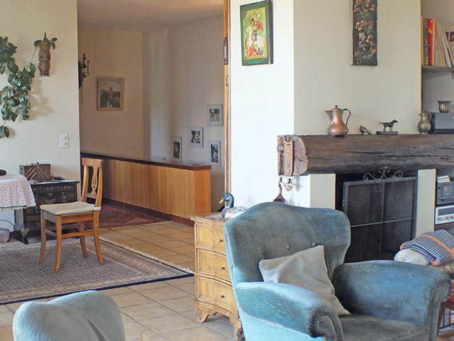 Immobiliare - Carabbia - Villa individuale 5.5 locali