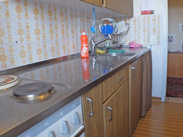 Carabbia TissoT Immobiliare : Villa individuale 5.5 rooms