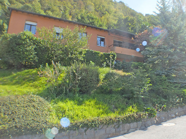 real estate - Carabbia - Villa individuelle 5.5 rooms