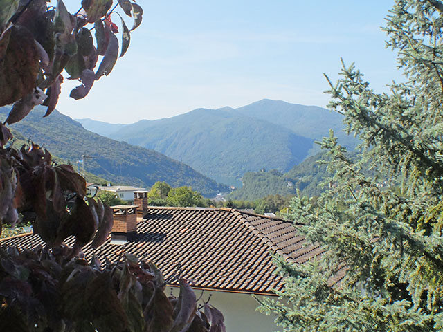 Carabbia 6913 TI - Villa individuelle 5.5 rooms - TissoT Realestate
