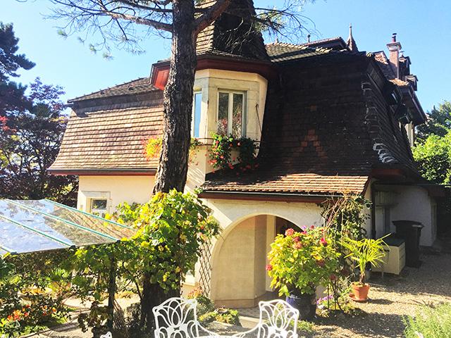Montreux - Magnifique Maison 6.5 pièces - Vente immobilière montagne alpes