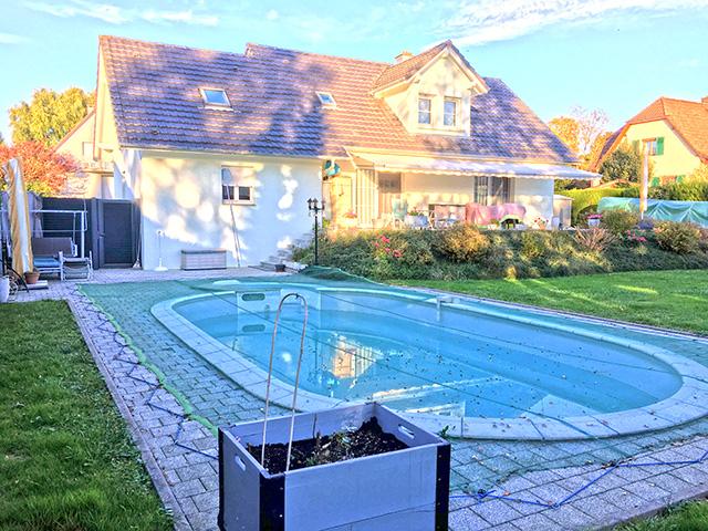 Immobiliare - Werentzhouse - Villa 5.5 locali