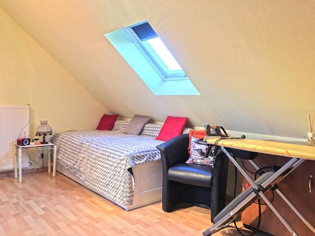 real estate - Werentzhouse - Villa 5.5 rooms