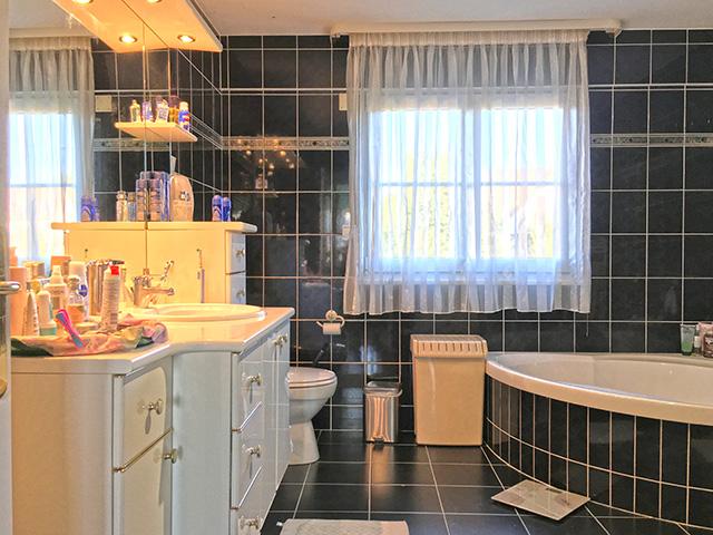 Werentzhouse TissoT Realestate : Villa 5.5 rooms