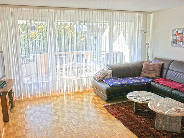 Stein - Appartement 4.5 Zimmer - Immobilienverkauf