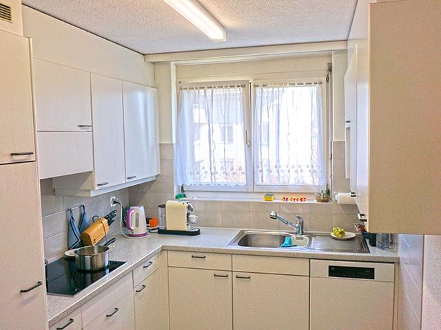Stein TissoT Immobiliare : Appartamento 4.5 rooms