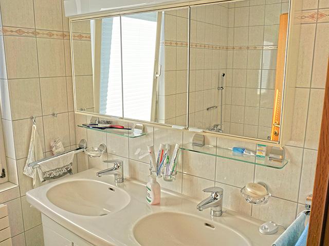 Stein TissoT Realestate : Appartement 4.5 rooms