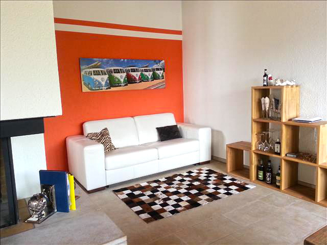 Reinach TissoT Immobiliare : Villa 8.5 rooms