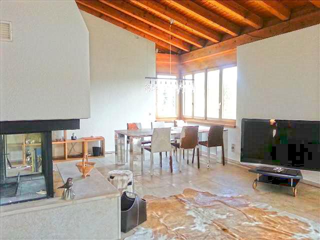 Reinach 4153 BL - Villa 8.5 rooms - TissoT Immobiliare