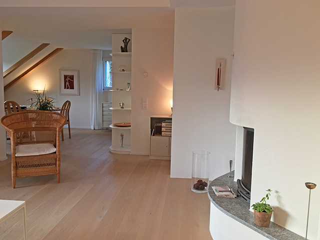 Therwil - Maisonette 5.5 rooms