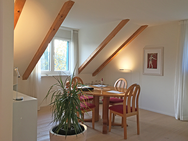 Immobiliare - Therwil - Duplex 5.5 locali