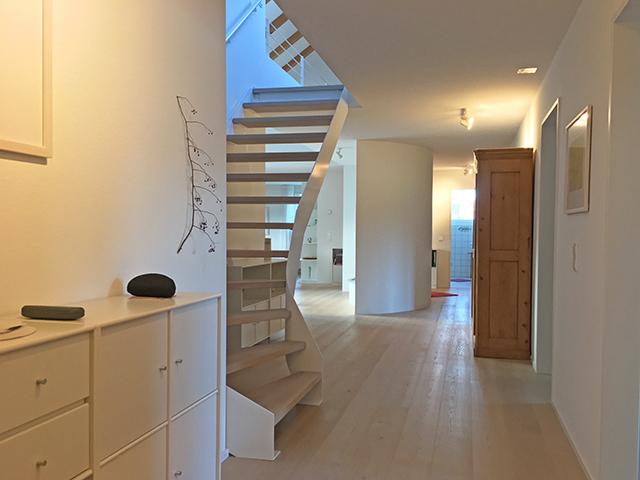 Therwil TissoT Immobiliare : Duplex 5.5 rooms