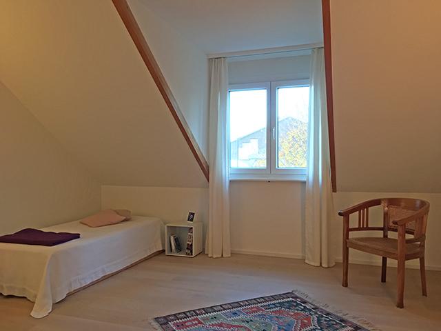 Therwil 4106 BL - Duplex 5.5 rooms - TissoT Immobiliare