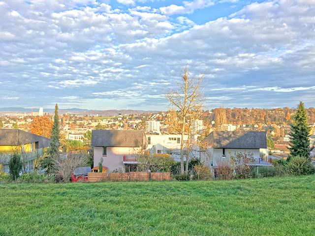 Binningen - Appartamenti con giardino 4 locali - acquisto di immobili