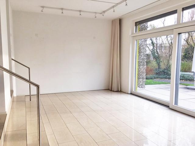 Immobiliare - Binningen - Appartamenti con giardino 4 locali