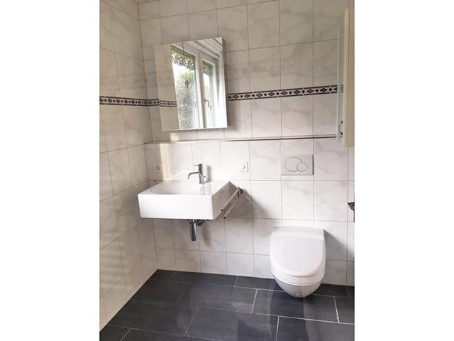 real estate - Binningen - Rez-jardin 4 rooms