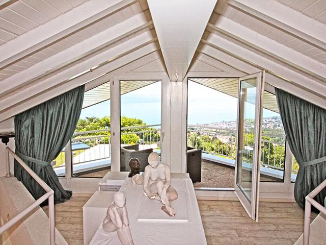 Belmont-sur-Lausanne 1092 VD - Villa 11.0 pièces - TissoT Immobilier