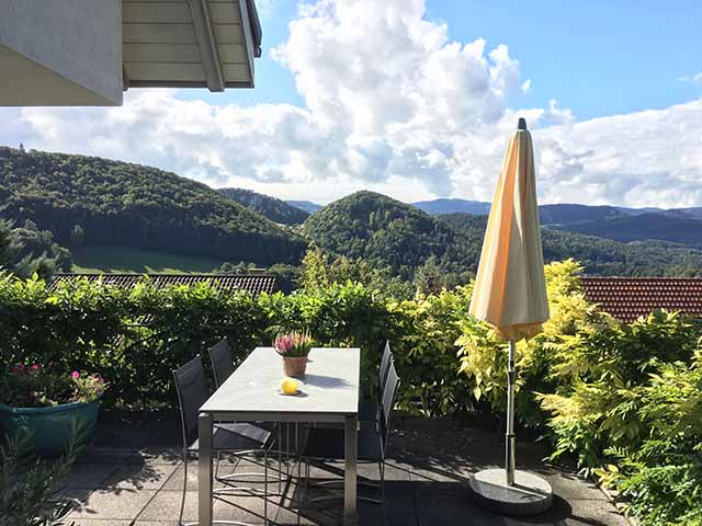 real estate - Himmelried - Villa individuelle 6.5 rooms