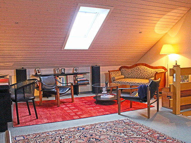 Granges-Paccot TissoT Immobilier : Villa contiguë 4.5 pièces