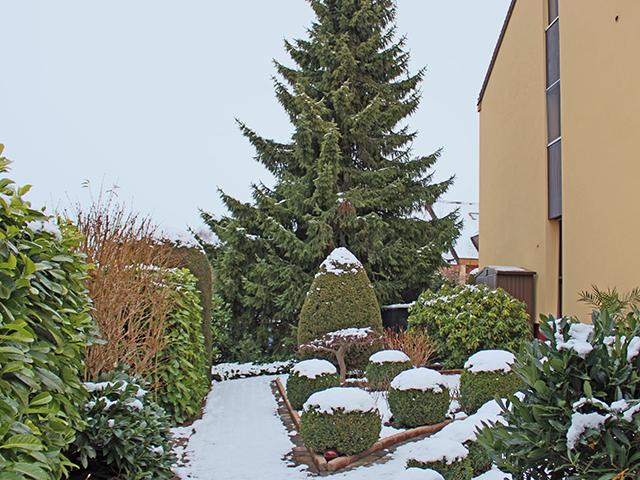 Granges-Paccot 1763 FR - Villa contiguë 4.5 pièces - TissoT Immobilier
