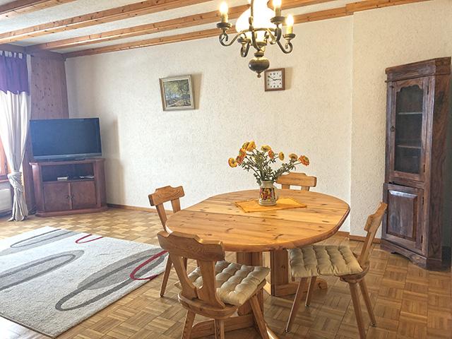 Leysin - Magnifique Appartement 2.5 pièces - Vente immobilière montagne alpes