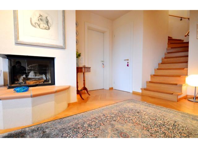St-Sulpice - Duplex 9.0 Zimmer - Immobilienkauf