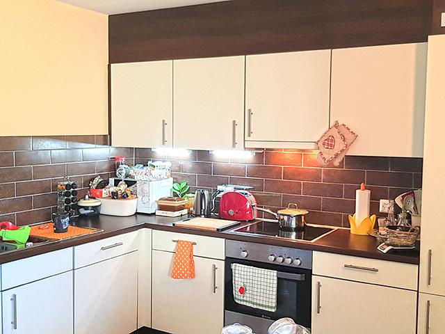 Grandsivaz TissoT Immobilier : Appartement 3.5 pièces