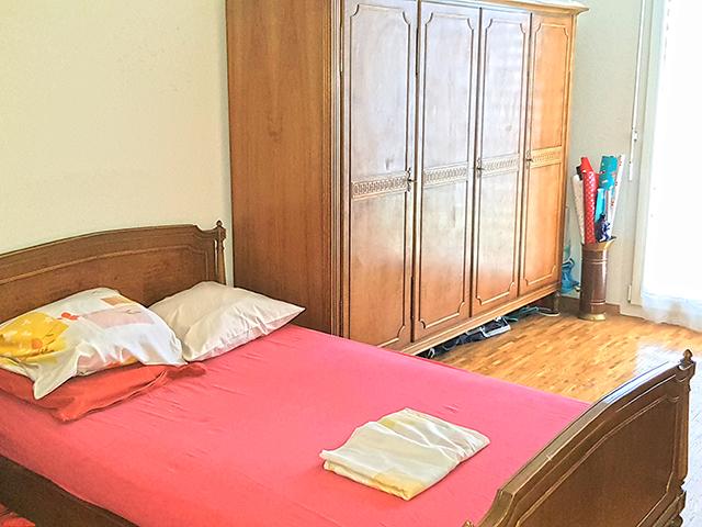 Grandsivaz 1775 FR - Appartement 3.5 pièces - TissoT Immobilier