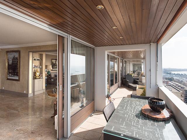 Morges - Appartamento 6.5 locali - acquisto di immobili