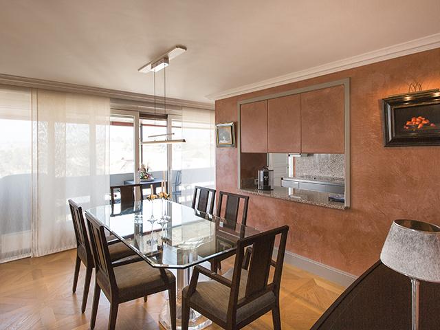 Bien immobilier - Morges - Appartement 6.5 pièces