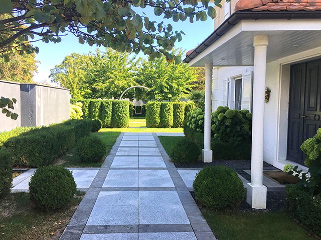 Gland - Villa 6.5 locali - acquisto di immobili