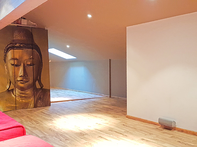 Anzère - Magnifique Appartement 5.0 pièces - Vente immobilière