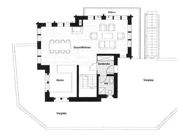 Zermatt 3920 VS - Chalet 5.5 pièces - TissoT Immobilier