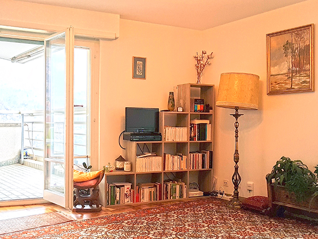 Montreux -Wohnung 3.5 rooms - purchase real estate prestige charme luxury