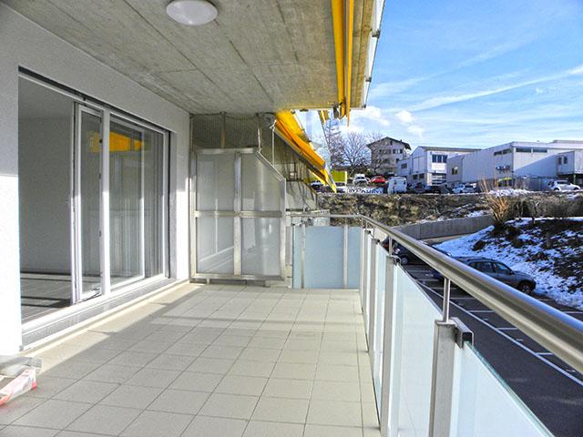 Bien immobilier - Champlan - Appartement 2.5 pièces