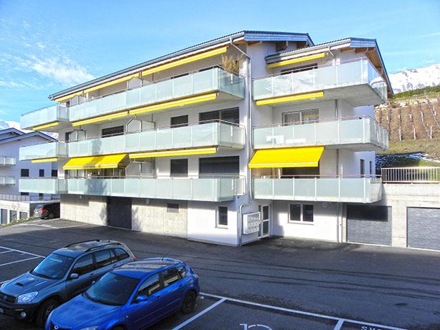 Champlan TissoT Immobilier : Appartement 2.5 pièces