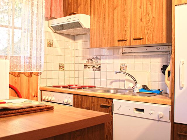 Nendaz TissoT Realestate : Chalet 4.5 rooms