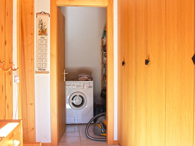 real estate - Nendaz - Chalet 4.5 rooms