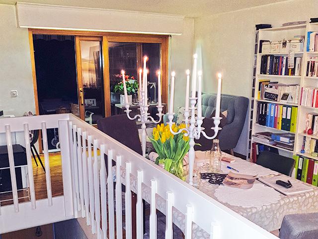 Thônex 1226 GE - Duplex 5.5 rooms - TissoT Immobiliare
