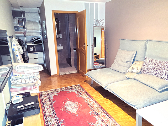 Thônex 1226 GE - Duplex 5.5 rooms - TissoT Realestate