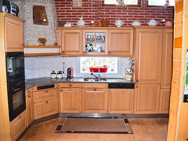 Ovronnaz TissoT Immobilier : Chalet 4.5 pièces