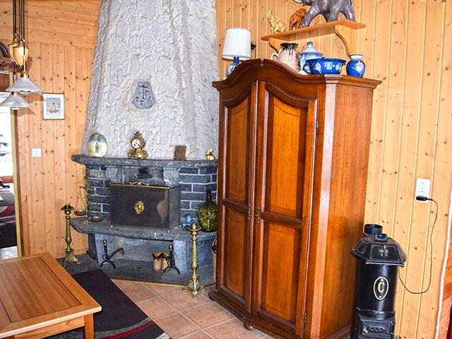 Ovronnaz 1911 VS - Chalet 4.5 pièces - TissoT Immobilier