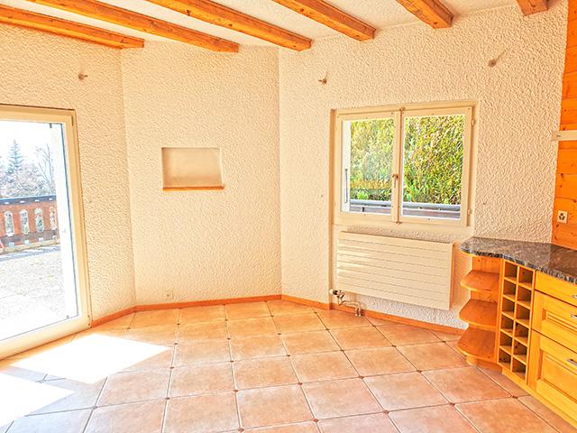 Arveyes 1884 VD - Appartement 3.5 pièces - TissoT Immobilier