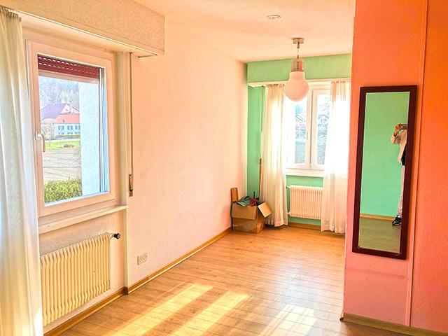 Bien immobilier - Ogens - Maison 9.0 pièces